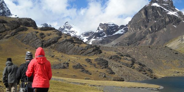 GEO-TREK is a Bolivian specialty outdoors Hiking, Climbing and Mountain Bikimg Gear Rental