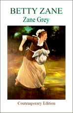 Zane Grey's First Book-Edited