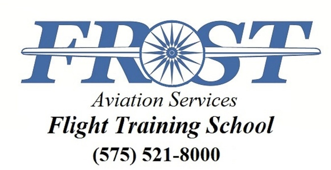 Frost Aviation Flight Training  School