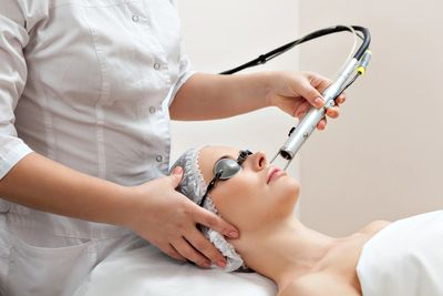 Laser, Skin Resurfacing, Fractional Laser, CO2 laser, scar removal, acne scar