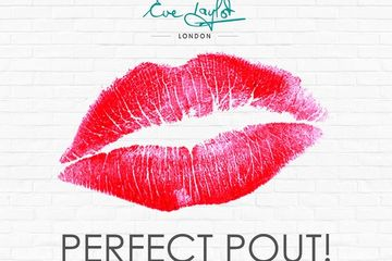 Eve Taylor Perfect Pout Lip Treatment The Wellbeing Studio Hucknall Nottingham