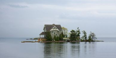 Cottage programs and services with seasonal and summer treatments