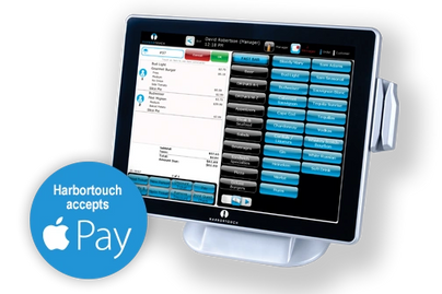 POS Systems Harbortouch