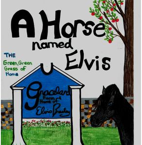 If you've animal and would love to be part of a horse family this kids book series  based on a true