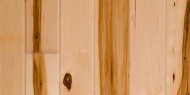 Minnesota Timber & Millwork basswood tongue and groove paneling