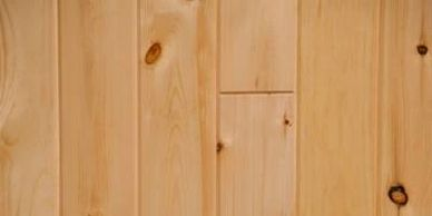 Minnesota Timber & Millwork white pine tongue and groove paneling