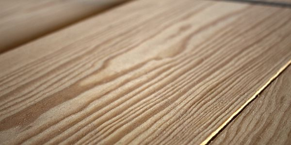 Beautiful wood grain on planks from Minnesota Timber & Millwork