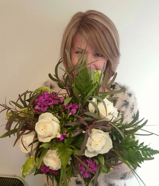 Florist in Lymington