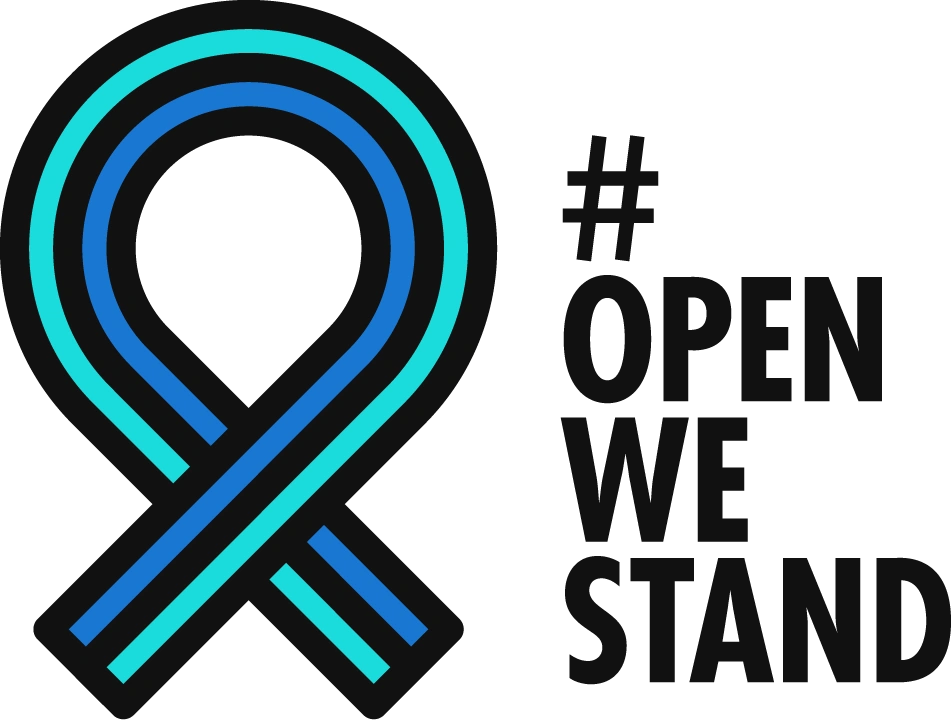 Open We Stand Covid 19 Media Kit