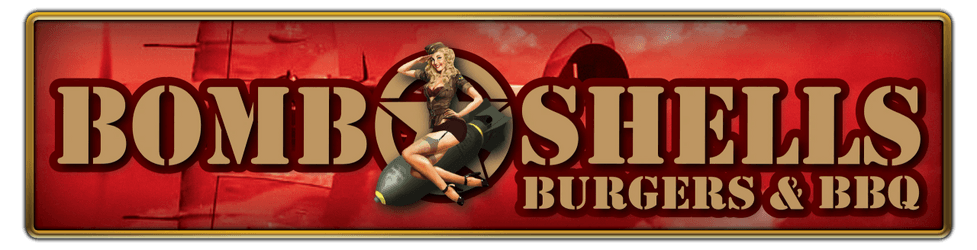 Bombshells, Burgers and BBQ