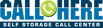 Call Here self storage call center
