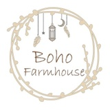 Boho Farmhouse