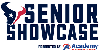 Greater Houston Senior Football Showcase