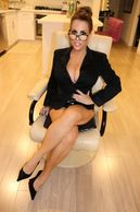 Dr Paris BBC University mistresssamanthaparis.com