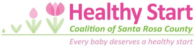 Healthy Start Coalition of Santa Rosa County, Inc