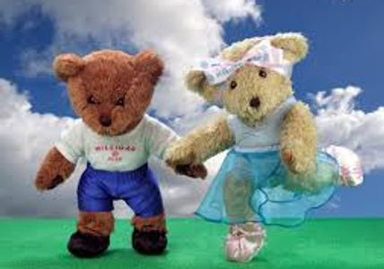 Melody bear Dance & Baby Ballet in Bournemouth and Poole