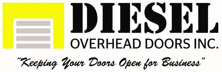 Overhead Garage Doors Full Service Company In Calgary Diesel