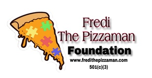 Fredi The PizzaMan Foundation