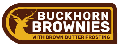Buckhorn Brownies
