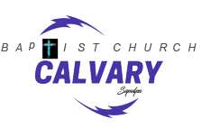 Calvary Baptist Church Sapulpa