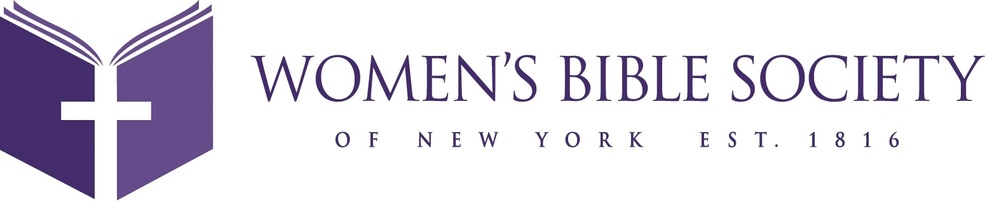 Women's Bible Society of New York