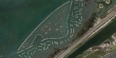 Nueces Bay Marsh Restoration