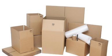 We can supply boxes and bubble wrap to suit whatever is necessary please call for a free no obligati