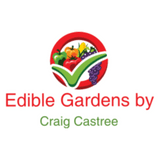 Edible Gardens by Craig Castree