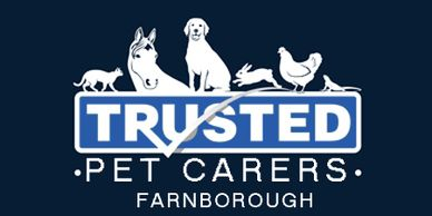 Pet Sitter jobs Farnborough, Dog Boarding, Pet Sitting, caring for pets
