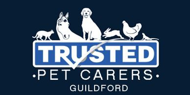 Pet Sitter jobs Guildford, Dog Boarding, Pet Sitting, caring for pets
