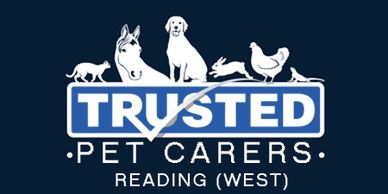 Pet Sitter jobs Reading West, Dog Boarding, Pet Sitting, caring for pets