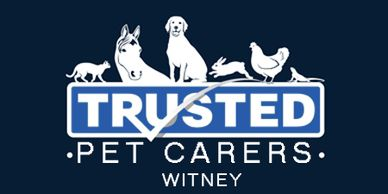 Pet Sitter jobs Witney, Dog Boarding, Pet Sitting, caring for pets