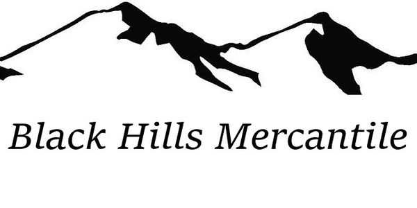 Black Hills Mercantile New Used Merchandise rare unique items for sale