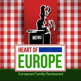 Heart of Europe