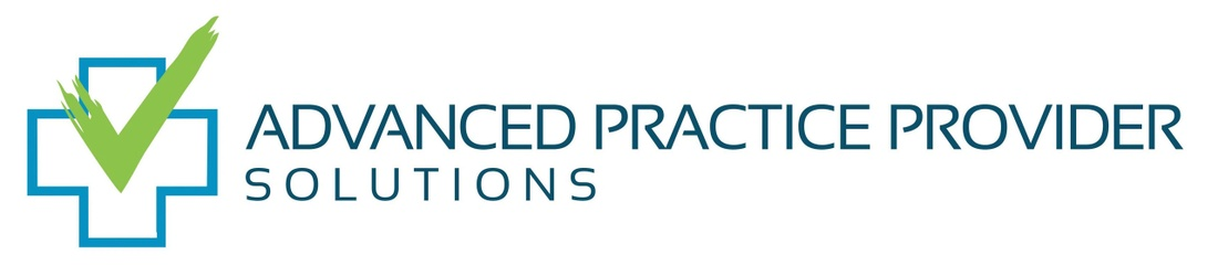 ADVANCED PRACTICE PROVIDER SOLUTIONS