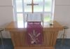 Our open Communion table