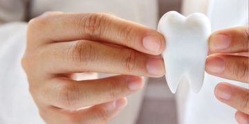 Be confident giving your tooth in our hand. We treat them as our own.