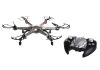 TK028076 - six axis Drone (Remote control aircraft, USB charging, screwdriver, aerial photography, hd camera, 360, four axis, video fliming, wifi ftp)