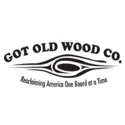 Got Old Wood Co.