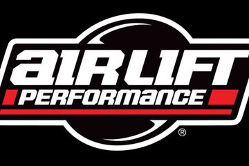 Airlift Performance Dealer