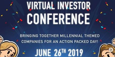 New Wave Esports Shares Vision in Grit Capital Virtual Investor Conference