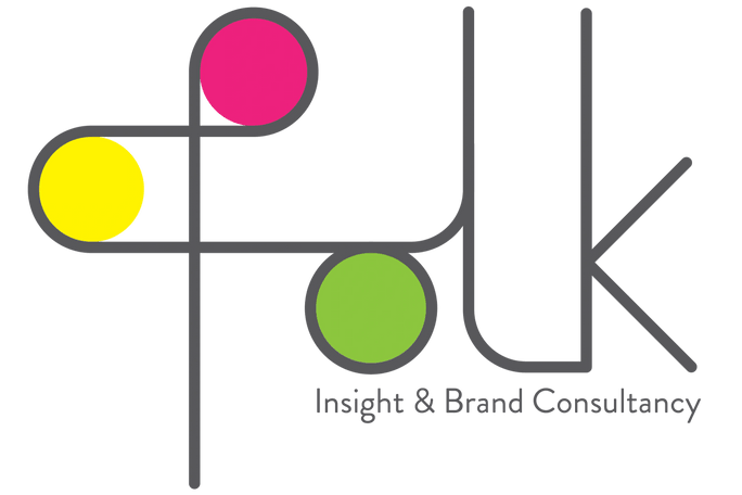 Folk - Insight & Brand Consultancy