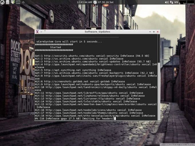 Lightweight Linux Distro For Vm