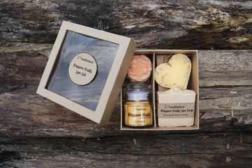 Touch Nature Spa Gift Set