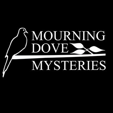 Mourning Dove Mysteries & Mourning Dove Investigations Facebook page.