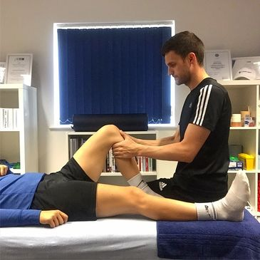 musculoskeletal injury, injury assessment, screening, sports injury, work-related, occupational