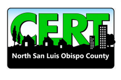 North SLO County CERT