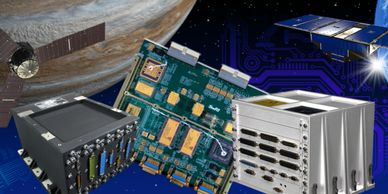 EMBEDDED ELECTRONICS GROUND EQUIPMENT SPACE SERVICES (...)