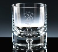 cheap personalised whisky glass engraved gift tidworth