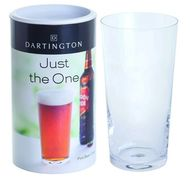 beer glass gift engraved tidworth engraving reads gifts and services